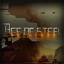 دانلود بازی کامپیوتر Age of Steel Recharge