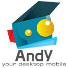 دانلود نرم افزار شبیه ساز سیستم عامل اندروید در ویندوز Andy