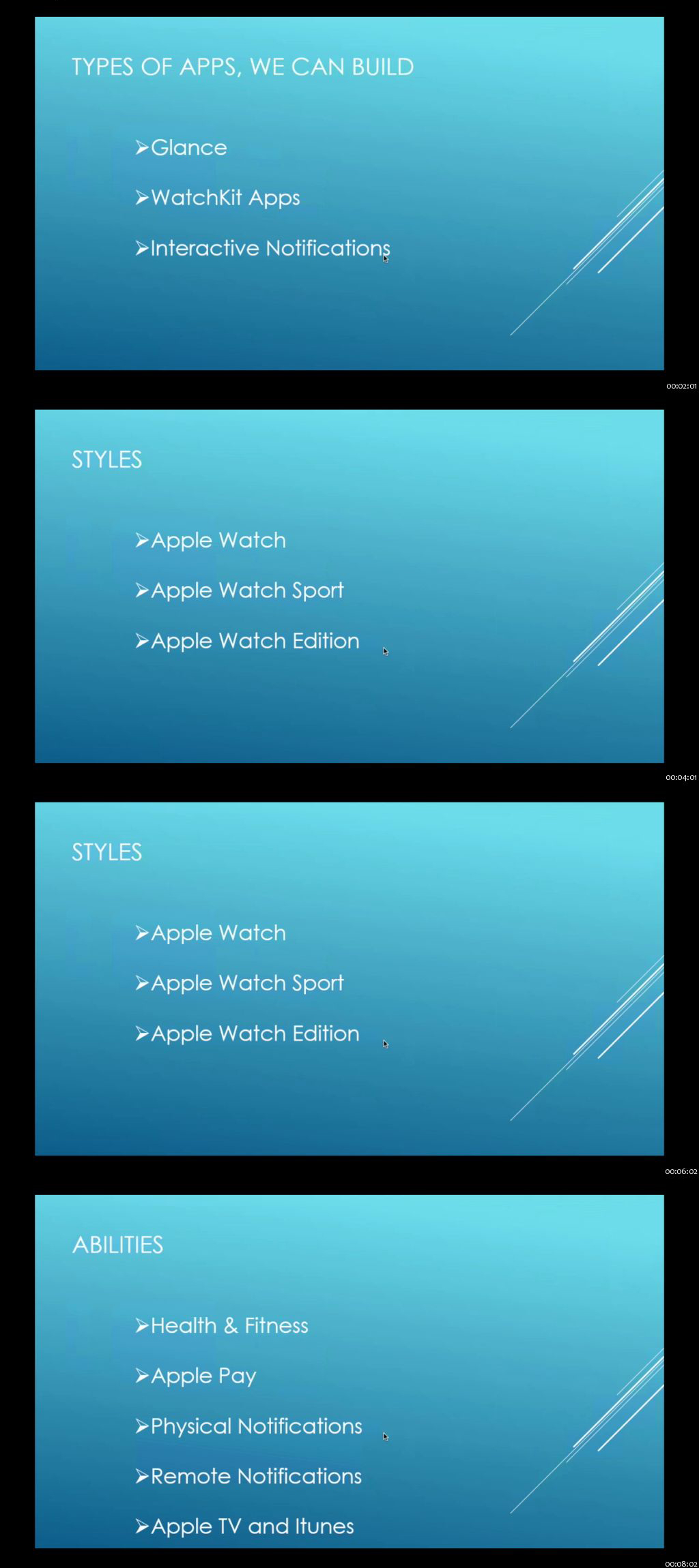Apple.Watch-Learn.To.Create.5.Apps.Using.WatchKit-Image-www.download.ir