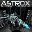 دانلود بازی کامپیوتر Astrox Hostile Space Excavation