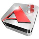 دانلود نرم افزار طراحی انیمیشن های سه بعدی Aurora 3D Animation Maker
