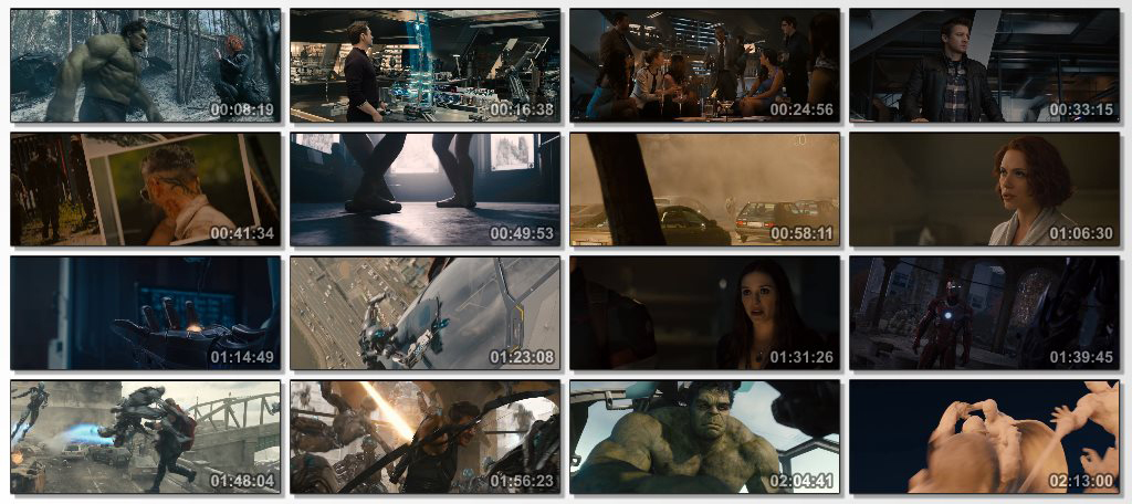دانلود فیلم Avengers Age of Ultron