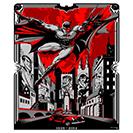 دانلود انیمیشن Batman Bad Blood 2016