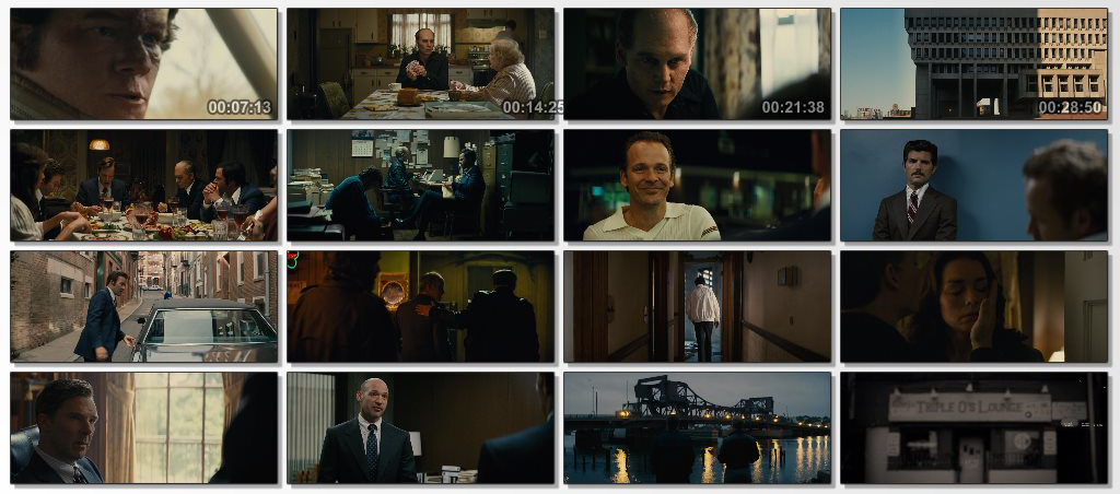 دانلود فیلم سینمایی Black Mass 2015