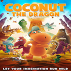 Coconut The Little Dragon 2014
