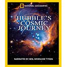 دانلود فیلم مستند Hubbles Cosmic Journey 2015