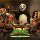 دانلود بازی کامپیوتر Kung Fu Panda Showdown of Legendary Legends