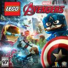 دانلود بازی LEGO Marvels Avengers برای کامپیوتر نسخه CODEX