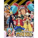 دانلود انیمیشن One Piece 3D2Y 2014