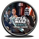 دانلود بازی کامپیوتر Pinball FX2 Star Wars Pinball The Force Awakens Pack