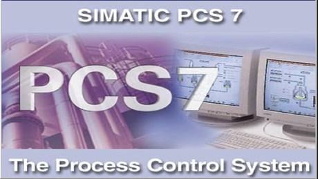 SIEMENS SIMATIC PCS7 V8.2
