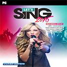 دانلود بازی کامپیوتر Lets Sing 2016