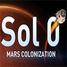 دانلود بازی کامپیوتر Sol 0 Mars Colonization