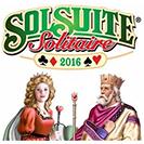 دانلود بازی کم حجم SolSuite Solitaire 2016