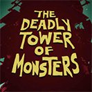 دانلود بازی کامپیوتر The Deadly Tower of Monsters