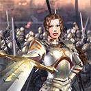 دانلود بازی کامپیوتر Wars and Warriors Joan of Arc