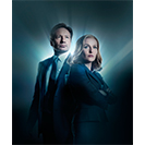 دانلود سریال The X Files 2016