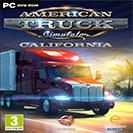 دانلود بازی کامپیوتر American Truck Simulator نسخه 3DM