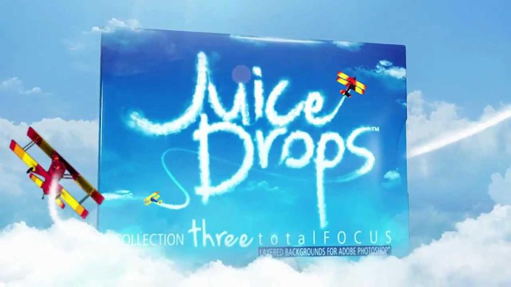 Digital Juice Juice Drops Complete Collection
