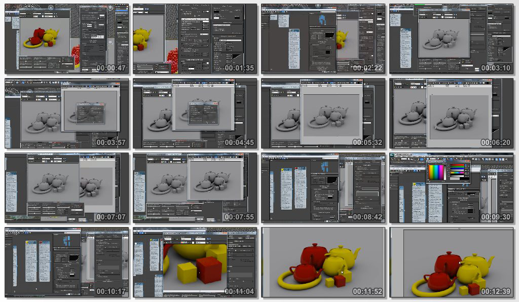 3ds Max Mentor Getting Started In 3ds Max