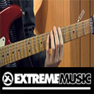 Advanced Concepts For Electric Guitar