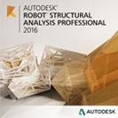 دانلود نرم افزار تجزیه و تحلیل سازه های پیچیده Autodesk Robot Structural Analysis Pro 2016