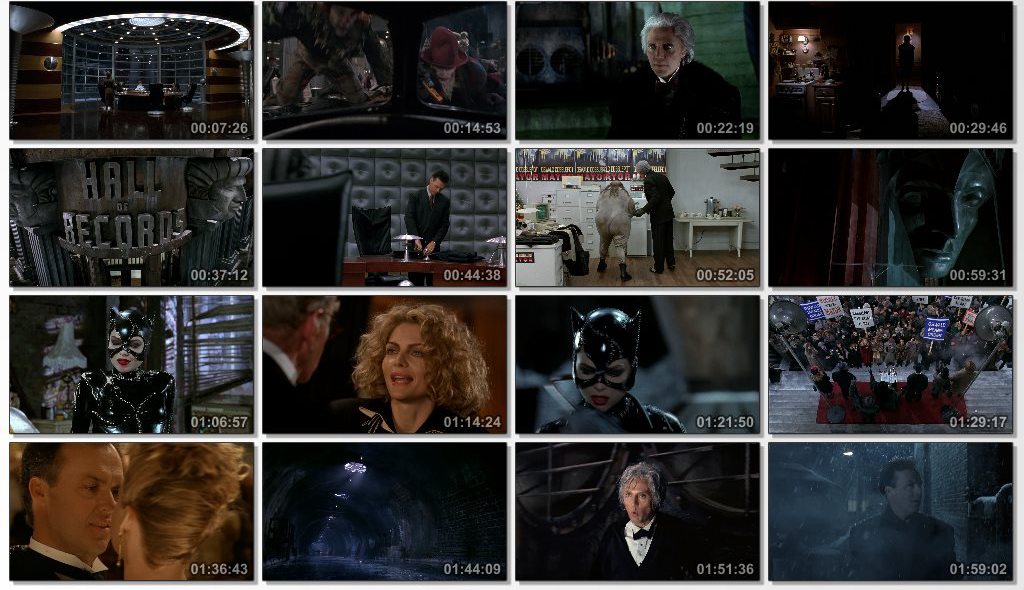 دانلود فیلم Batman Returns