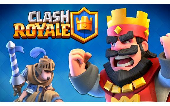 دانلود Clash Royale بازی کلش رویال برای اندروید و آیفون نسخه جدید