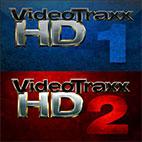Digital Juice - VideoTraxx HD 1 & 2