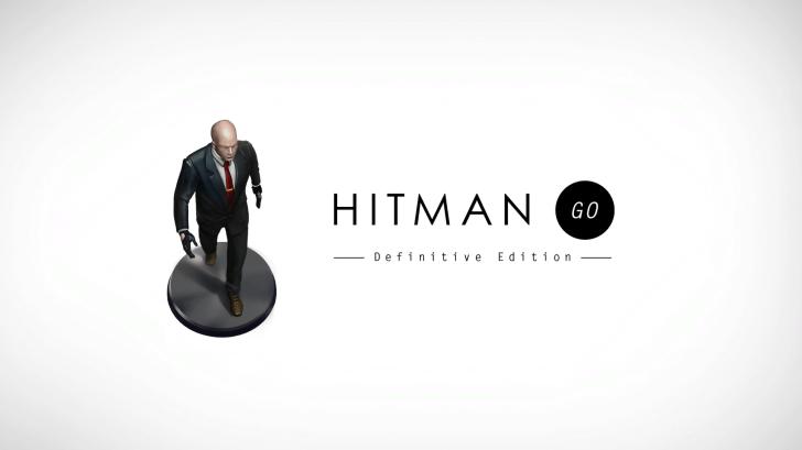 دانلود بازی کامپیوتر Hitman GO Definitive Edition نسخه CODEX