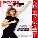 Kathy Smith Fat Burning Breakthrough Step Workout