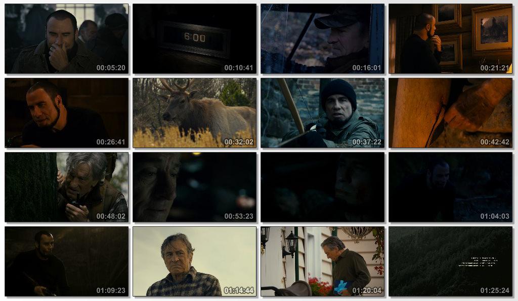 دانلود فیلم Killing Season 2013