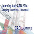 Learning AutoCAD 2014 Drawing Essentials udemy