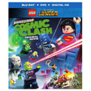 دانلود انیمیشن کارتونی Lego Justice League Cosmic Clash 2016