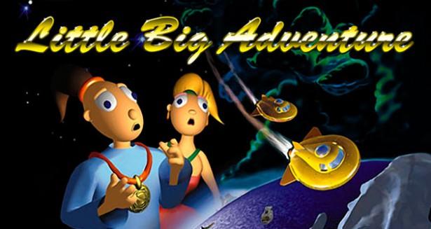 دانلود بازی کامپیوتر Little Big Adventure Pack