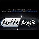 دانلود مجموعه Digital Juice Matte Magic Series 2