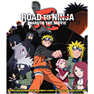 دانلود انیمیشن کارتونی Road to Ninja Naruto the Movie 2012