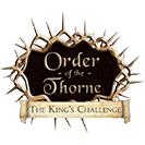 دانلود بازی کامپیوتر The Order of the Thorne The Kings Challenge نسخه CODEX