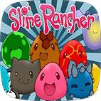 Slime Rancher logo