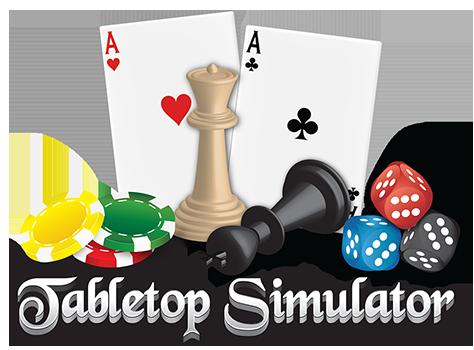 دانلود بازی کامپیوتر Tabletop Simulator 2016