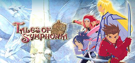 دانلود بازی Tales of Symphonia