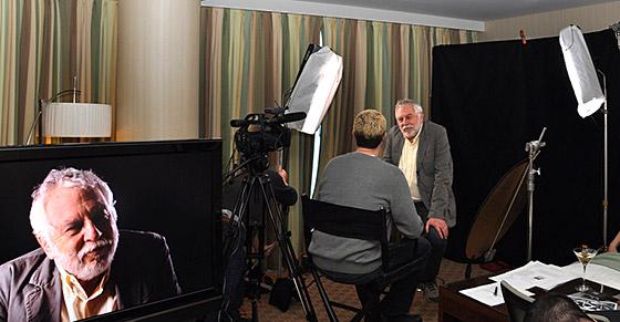 The Art Of Video Interviews