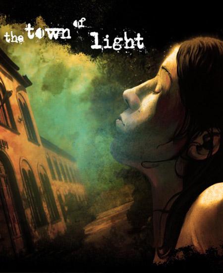نتیجه تصویری برای دانلود بازی The Town of Light برای PC