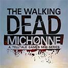 دانلود بازی کامپیوتر The Walking Dead Michonne نسخه CODEX
