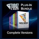 دانلود مجموعه پلاگین های فتوشاپ توپاز Topaz Labs Photoshop Plugins Bundle 2016 برای مک