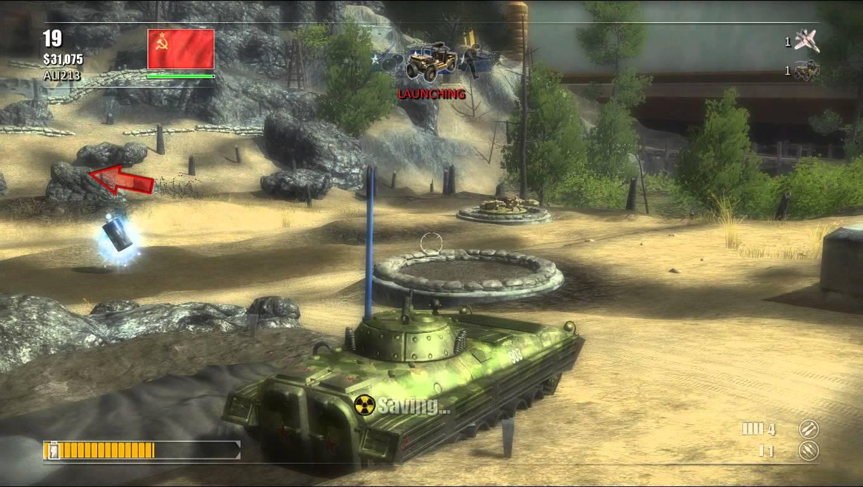 دانلود بازی کامپیوتر Toy Soldiers Complete