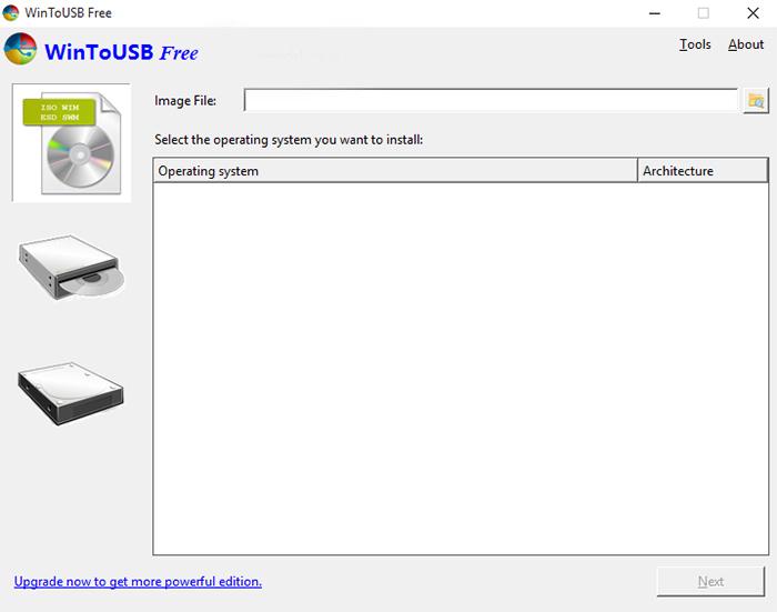 WinToUSB.Screenshot