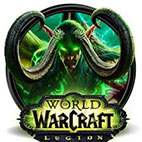 World of Warcraft Legion 7.3.0.25021
