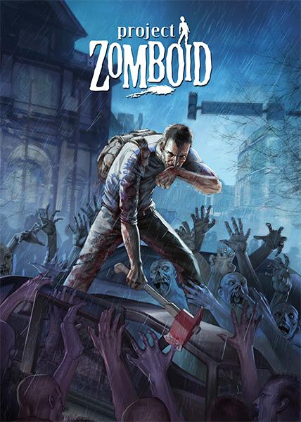 Zombie.logo .0.www .download.ir 4 دانلود بازی کامپیوتر Project Zomboid نسخه GOG