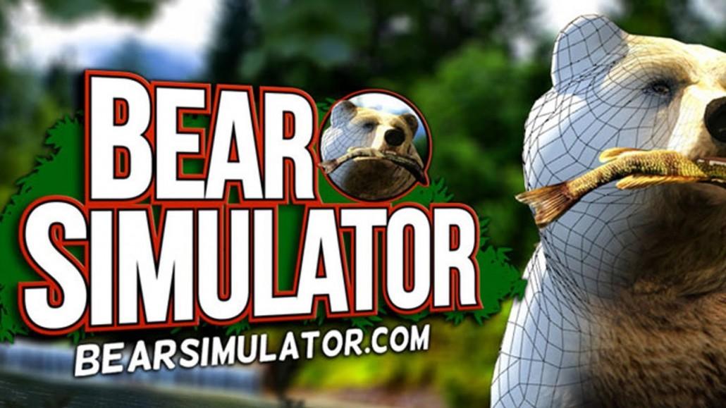 دانلود بازی کامپیوتر Bear Simulator نسخه Codex